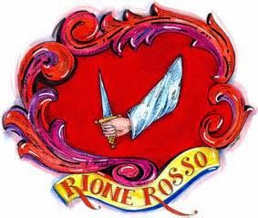Rione Rosso - Official Web Site